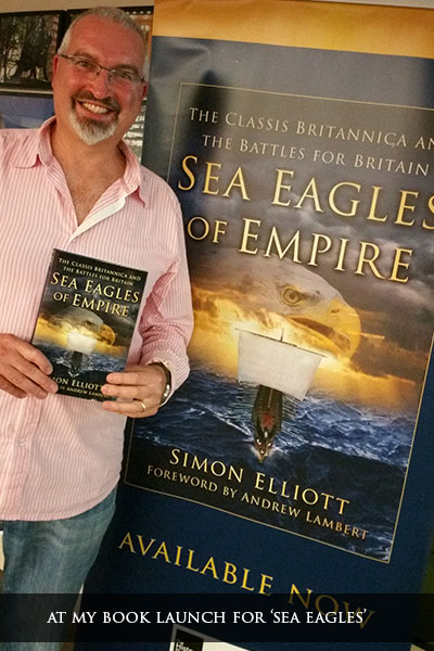 Simon Elliott