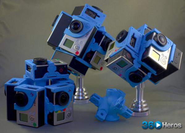 360Heros, Inc.