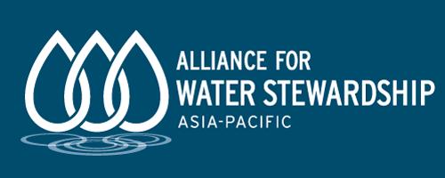 AWS Asia-Pacific Logo