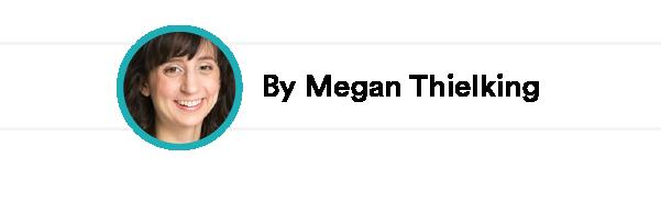 Megan Thielking