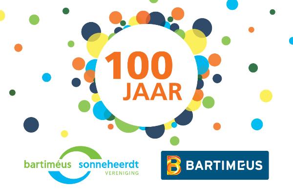 100 jaar Bartiméus, een eeuw innovatie