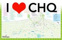 I Love CHQ