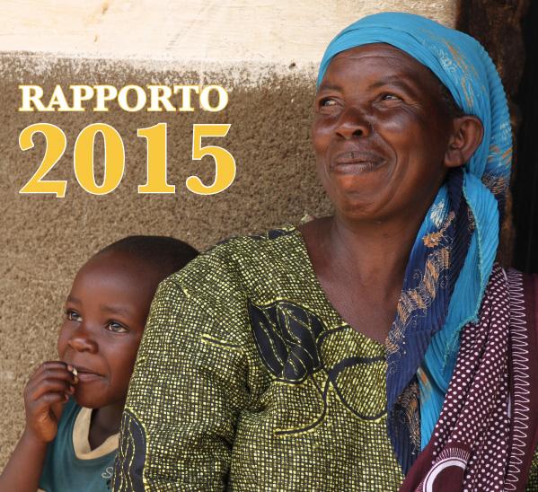Rapporto attività 2015