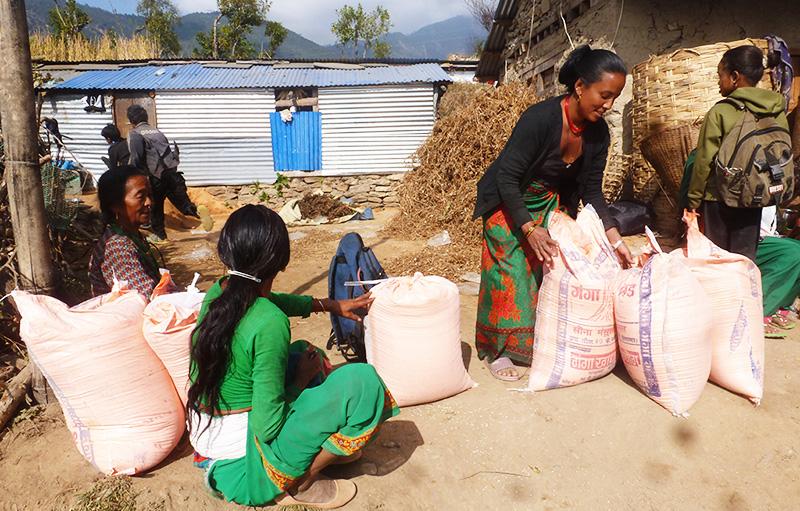 Nepal: dieci mesi dopo il terremoto
