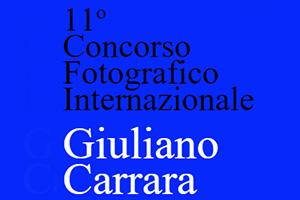 concorso fotografico G. Carrara