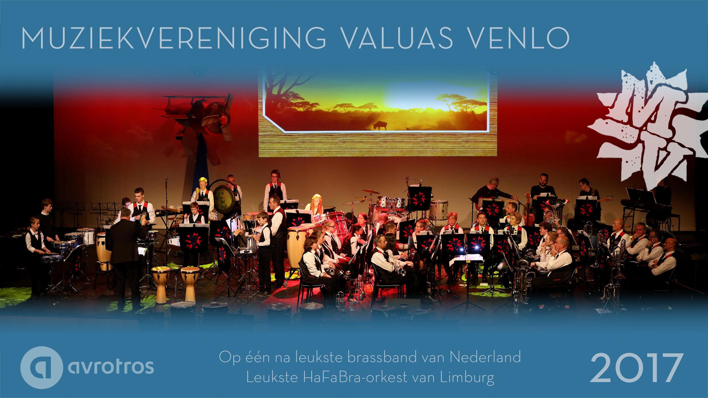 MV Valuas nominatie