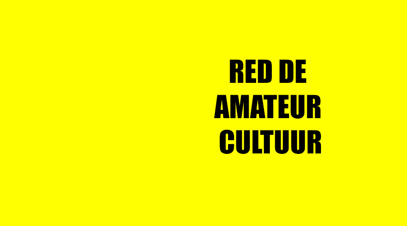 Red de Amateurcultuur