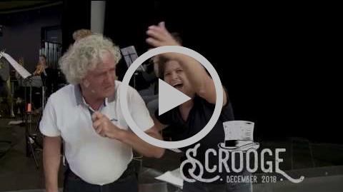 Promo Scrooge