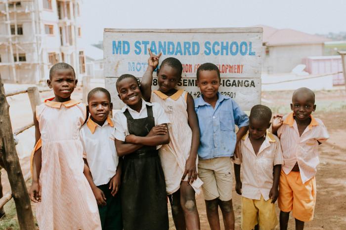 MD Standard School