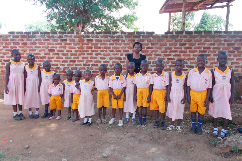 MD School Kids