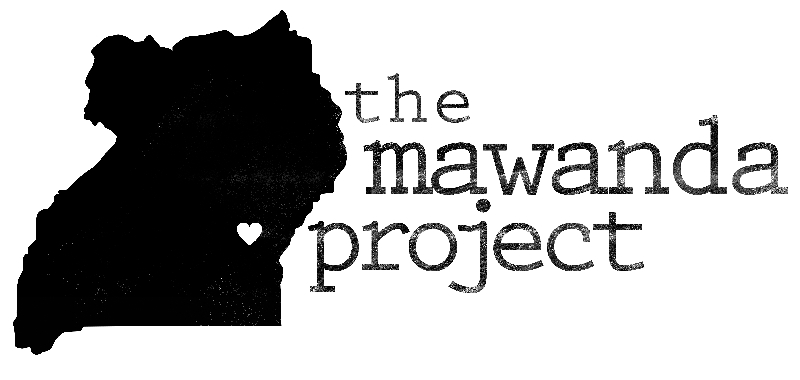 The Mawanda Project Logo