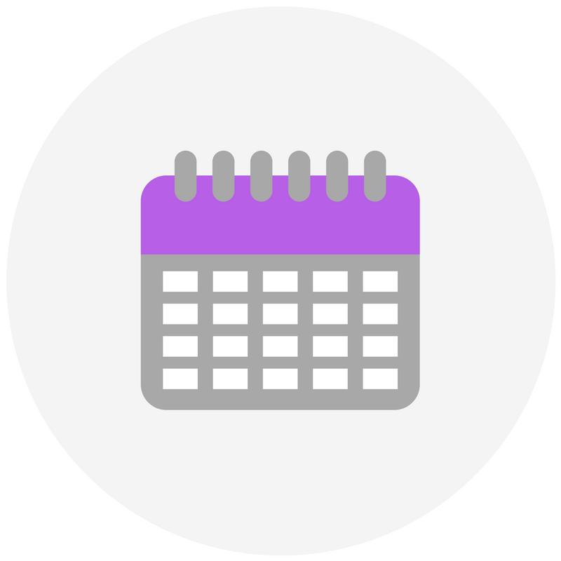 Security Matters Event Calendar