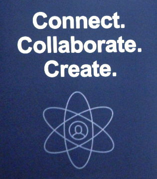 TKF: Connect. Collaborate. Create.