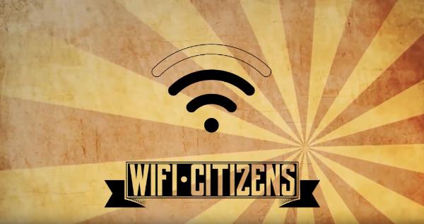 Wi-Fi Citizens Video