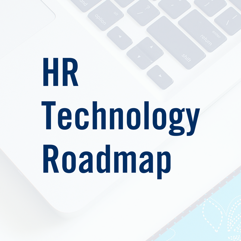 HR Technology Roadmap