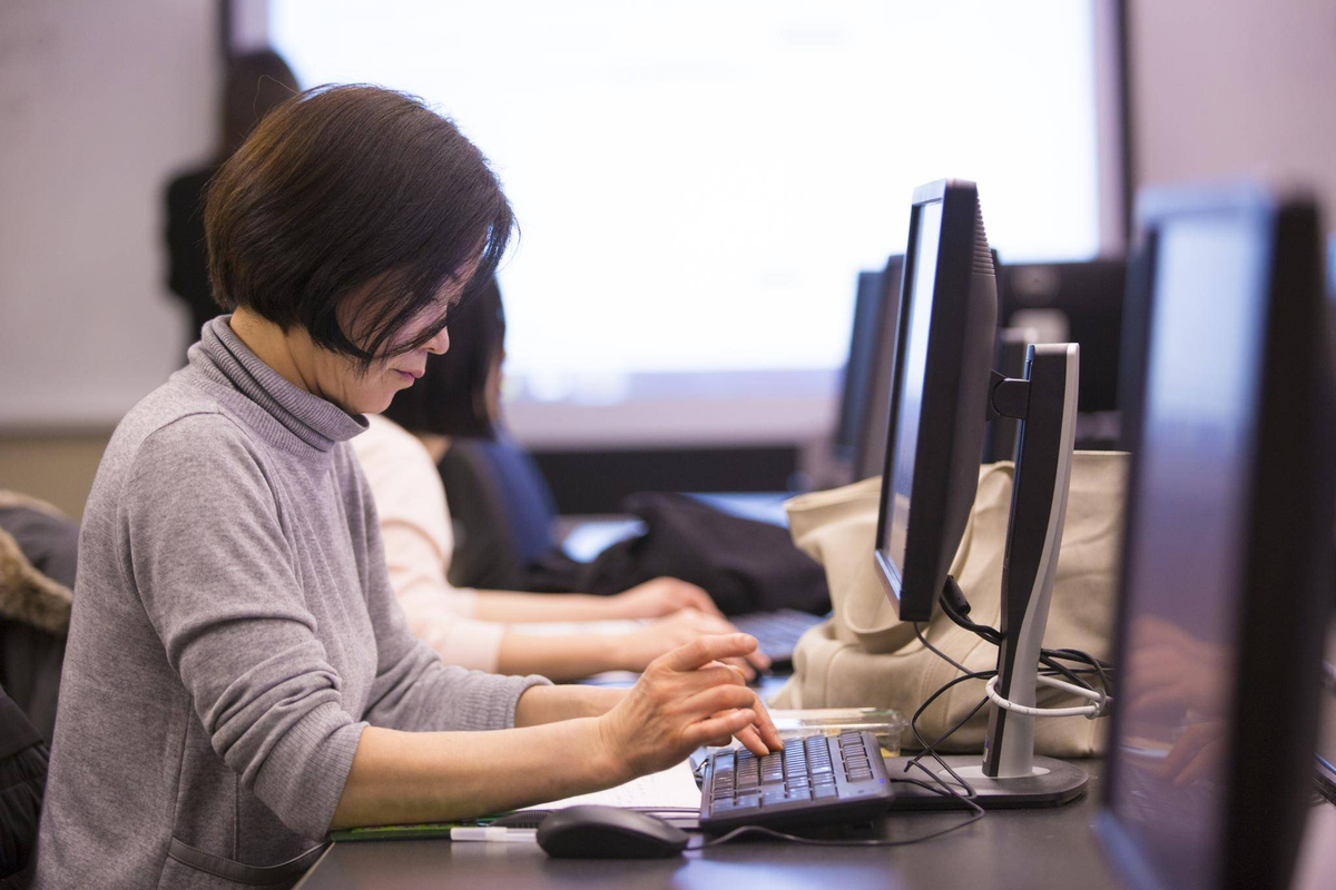 Four Tips for Adult Digital Learners (The Globe and Mail)