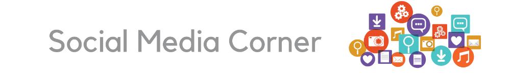 social media corner