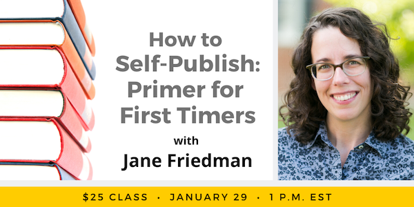 How to Self-Publish: Primer for First Timers