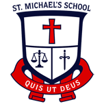 St Michaels School Logo