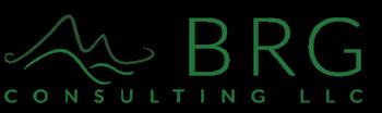 BRG Consulting LLC Logo