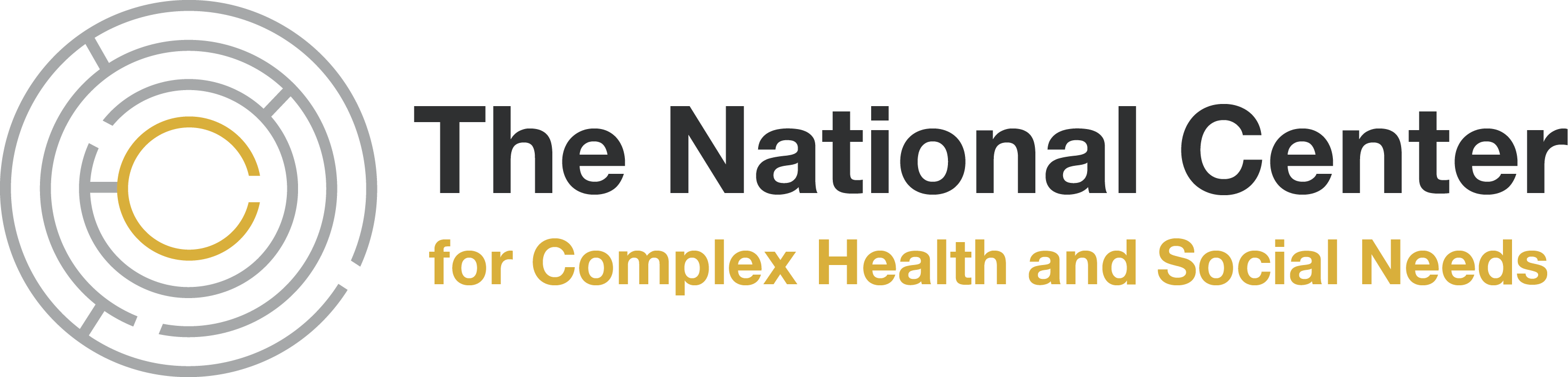 National Center for Complex Health and Social Needs