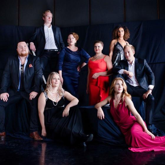 Avgangsforestilling: Don Giovanni i Operaen