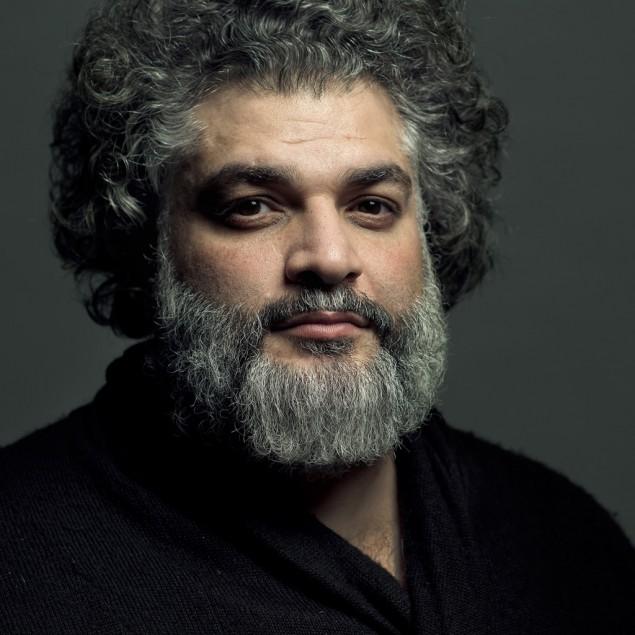 Hooman Sharifi