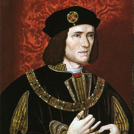 Richard III av William Shakespeare