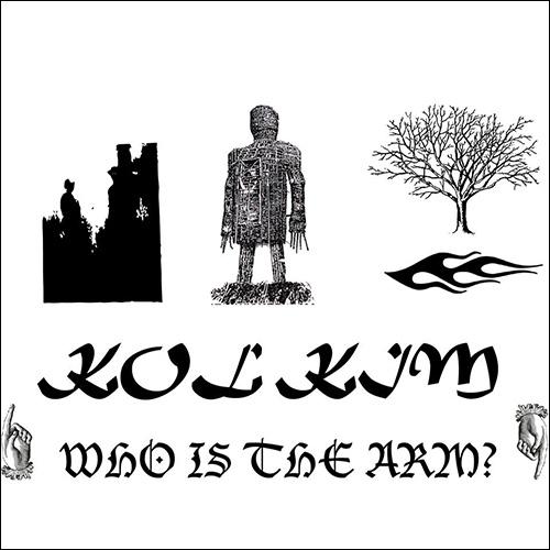 Akademirommet: Kol kim?// Who is the arm?