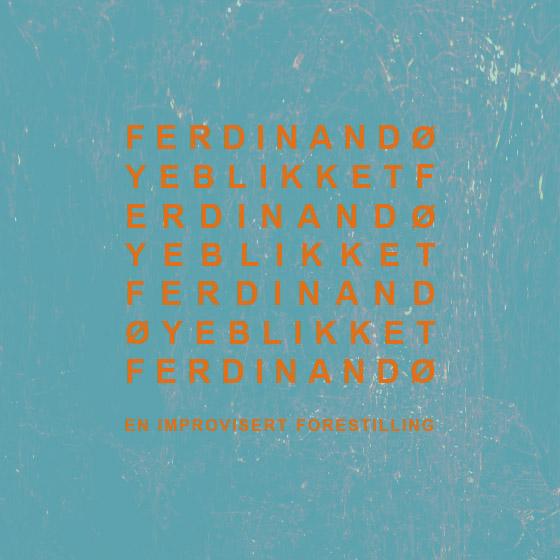 Ferdinandøyeblikket