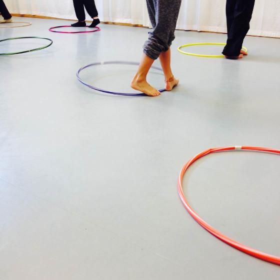Informasjonsmøte: PPU i dans og teater
