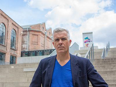 Jørn Mortensen: Uenighetskultur