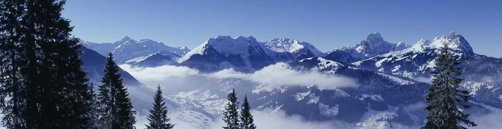 Gstaad Hornberg