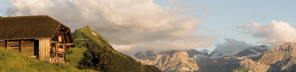 Blickpunkt Berner Oberland – Newsletter Volkswirtschaft Berner Oberland