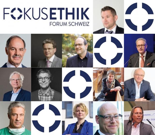 3. Forum Fokus Ethik in Thun