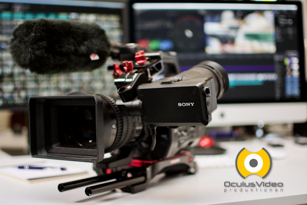 Oculus Video Produktionen Spiez