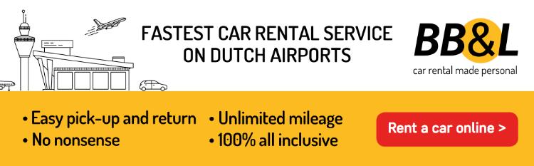 (Sponsor) BB&L Car Rental