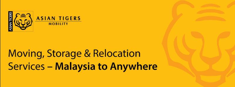 (Sponsor) Asian Tigers Malaysia