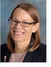 Jean Hall, Director of the Kansas Disability & Health Program