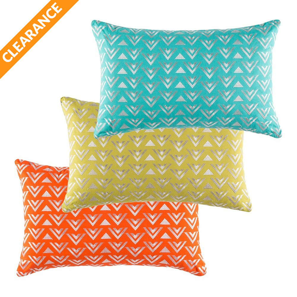 Valley Cushion by Kas