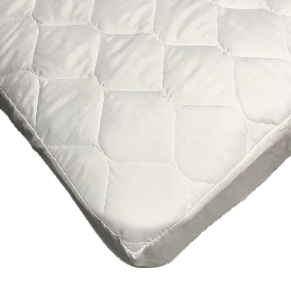 Microfibre Fitted Mattress Protector