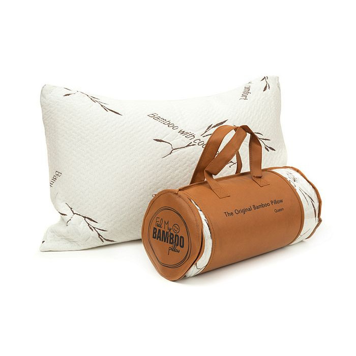 Queen Bamboo Pillow