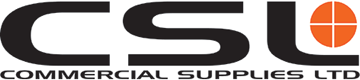 Commercial Supplies Limited Logo