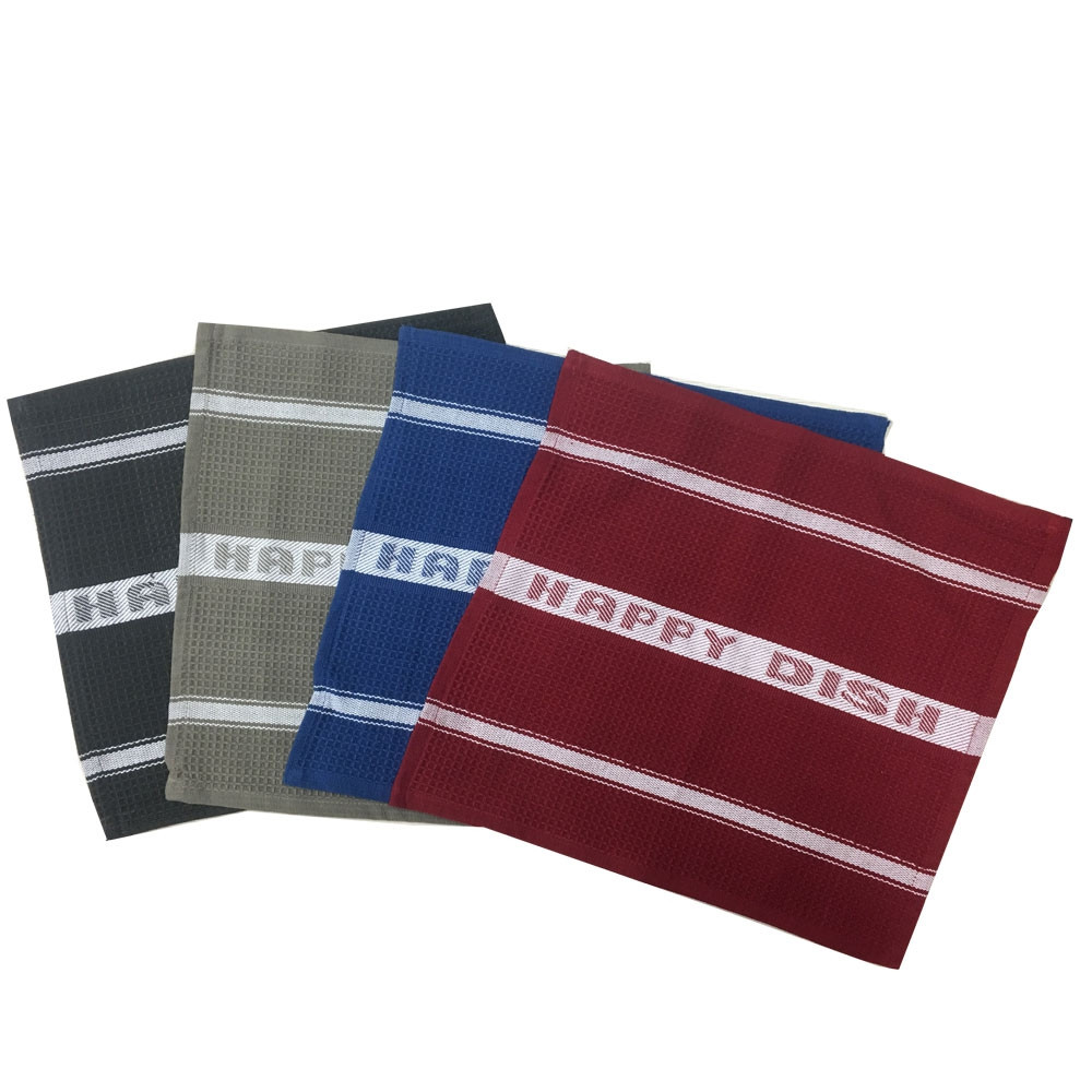 Commercial Dish Cloth