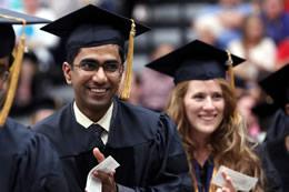 2015 Spring Graduates