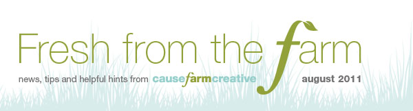 Cause Farm Creative