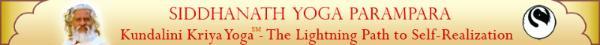 Siddhanath Yoga Parampara