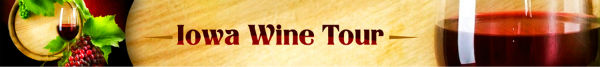 Iowa Wine Tour