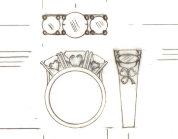 Spotlight On: Custom Sketches and Renderings
