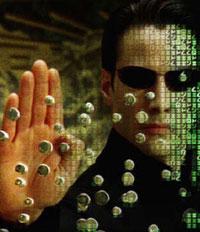 Stop the Matrix